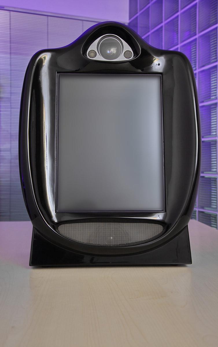 Desktop Video Booth 2