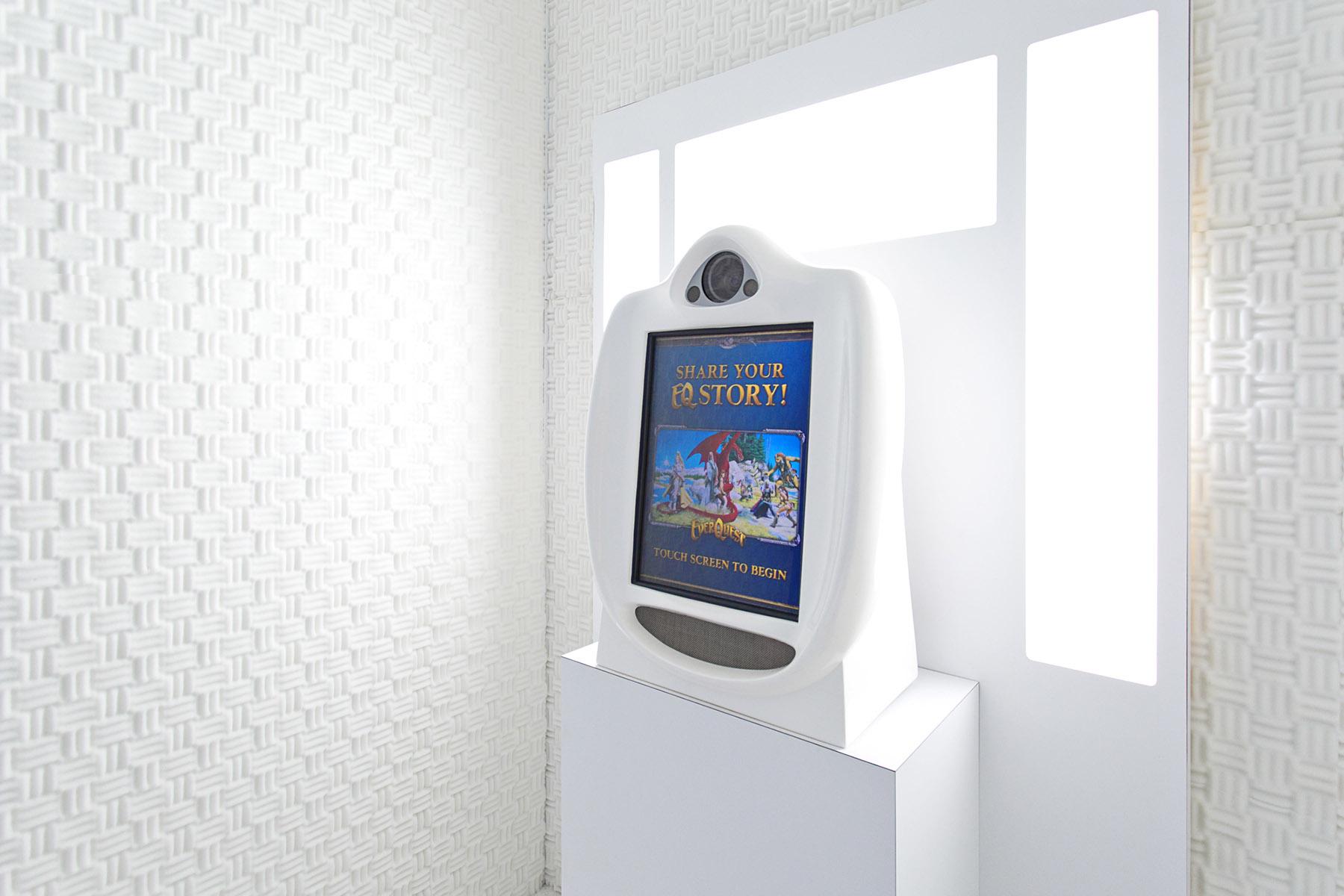 Sony Desktop VideoKiosk 2