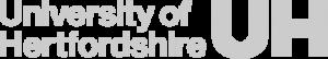 Hertfordshire University logo