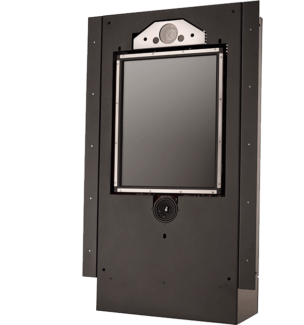 Chassis Mount VideoKiosk