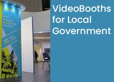 Local Government Video Booth